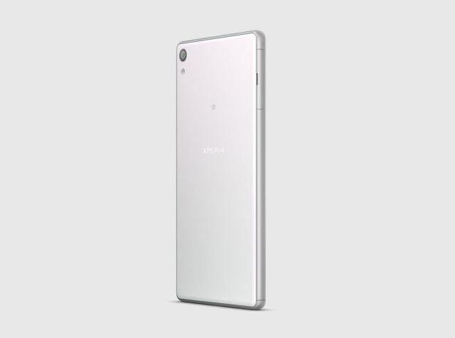 Sony Xperia XA Ultra trasera