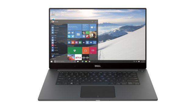 Portátil Dell con Windows 10