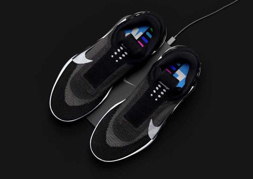 Escrutinio Hacer montar  Un error de Android inutiliza las zapatillas que se atan solas de Nike