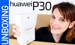 p30 unbox