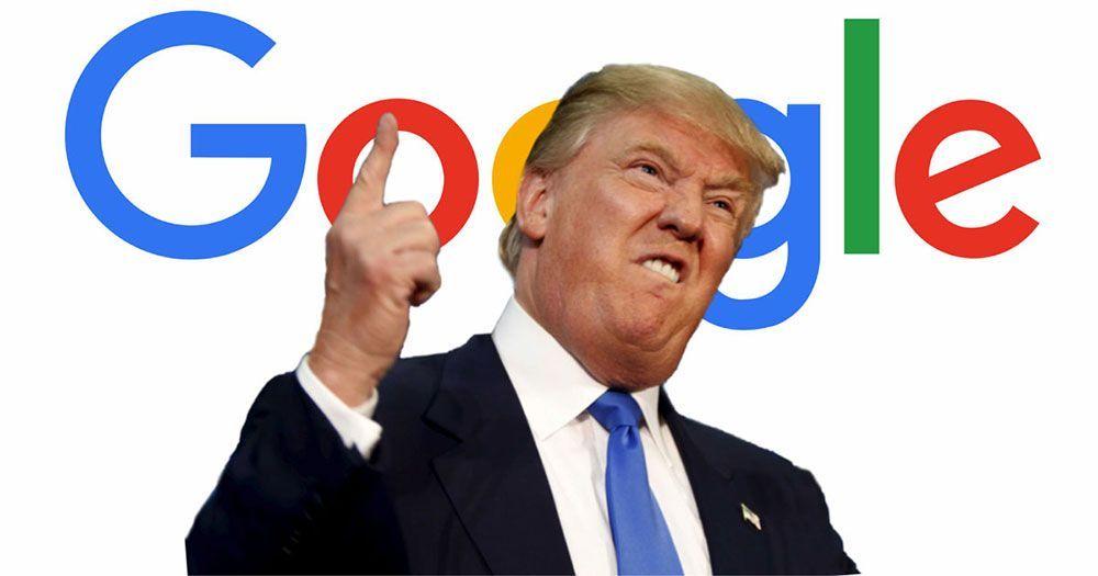 trump-google-