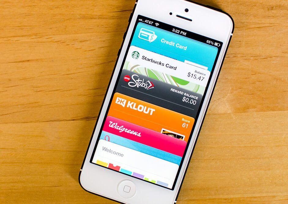 iphone id card