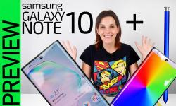 samsung galaxy note 10 +