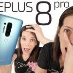 oneplus 8 pro unbox