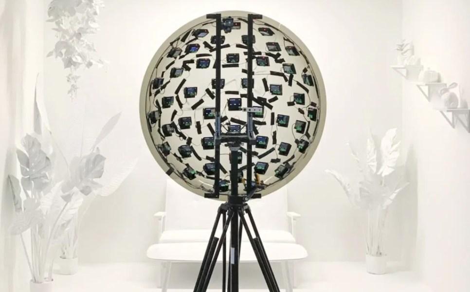 google-campo-de-luz
