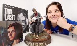 last of us collector