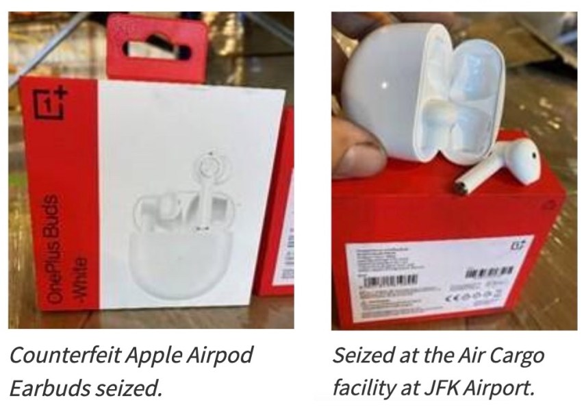 airpods oneplus