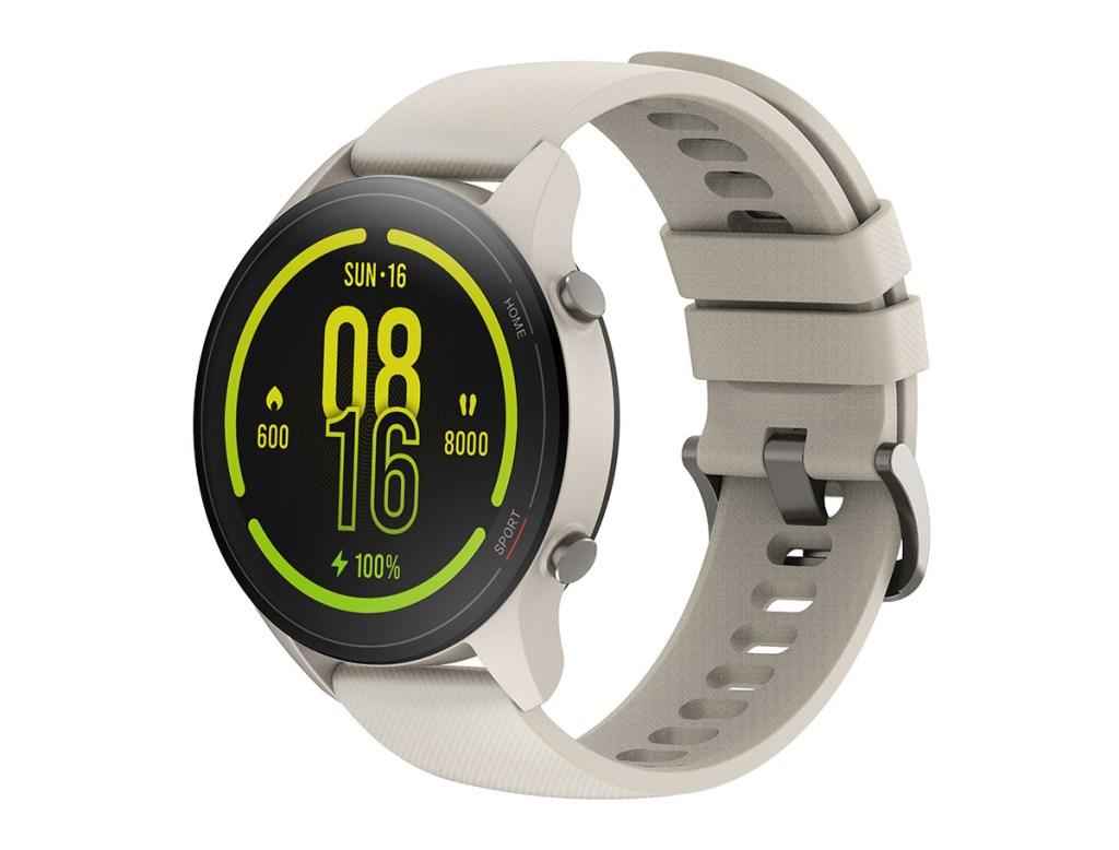 Xiaomi Mi Watch 2020