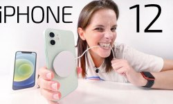 apple iphone 12 unboxing