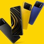 Poco M3, el móvil con superbatería a miniprecio