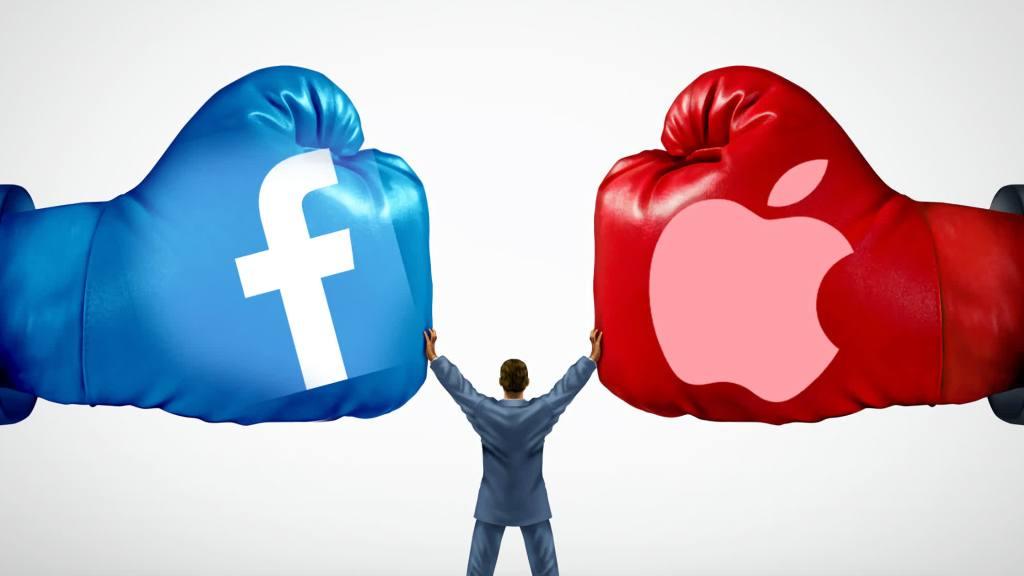 apple Facebook