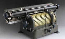 maquina escribir japonesa