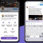 Twitter anuncia Super Follow, los tweets de pago para suscriptores
