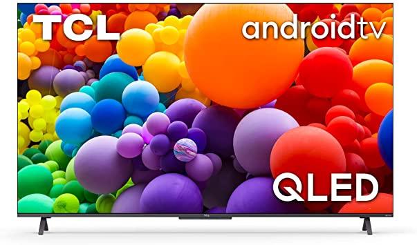 TV QLED 4K TCL