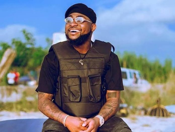 My Driver Is Getting Married And I'm His Best Man - Davido - Cliq NG