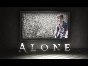 alonelogo
