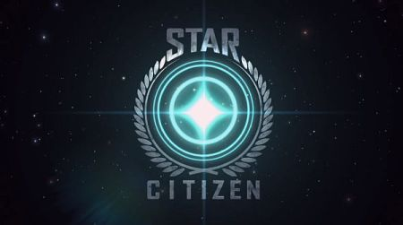Star Citizen is a Kickstarter funded star sim video game from Chris Roberts
