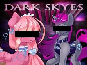 darkskyesscam