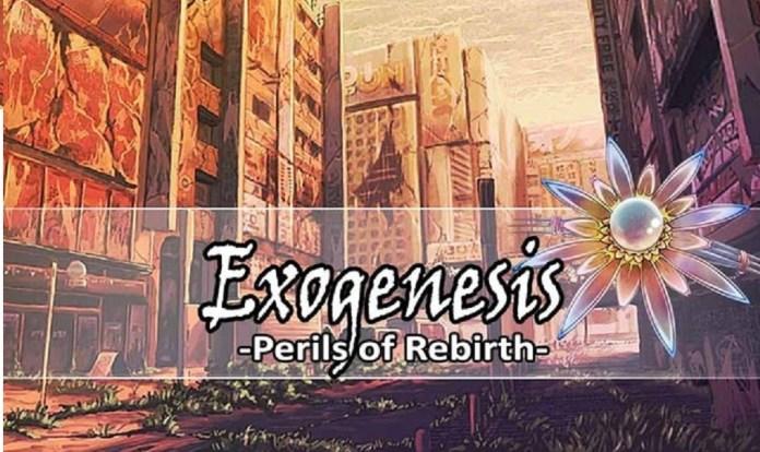 exogenesiscover