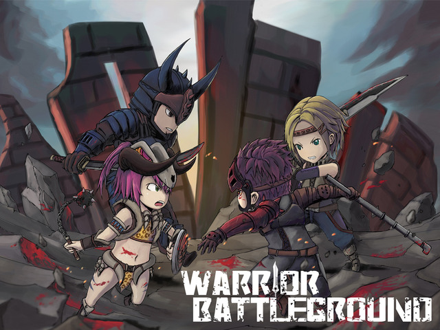 warriorbattleground1