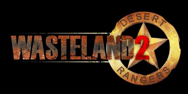 wasteland2 - logo