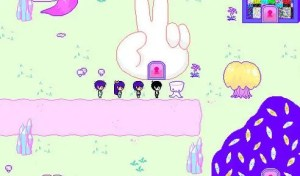 Along the way, Omori will meet new people and his explorations will be a bit more extensive (and trippy, might I add).