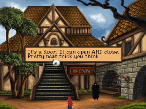 Quest for Infamy 2