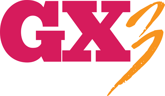 GX3 is the 3rd annual convention for gamers of all types, it focuses on inclusion and fun.