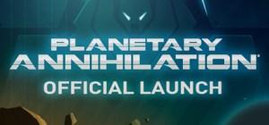 PlanetaryAnnihilationLaunch