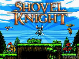 A Guide to Shovel Knight's Feats