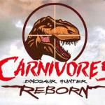 carnivoresdinosaurhunterrebornlogo