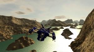Empyrion is a Minecraft inspired space sim adventure on Kickstarter