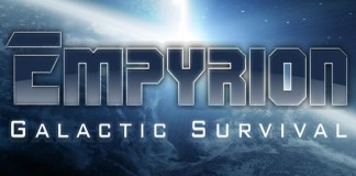 Empyrion is a Minecraft inspired space sim adventure on Kickstarter