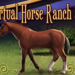 Virtual Horse Ranch 3d, A Kickstarter Sim about Horses