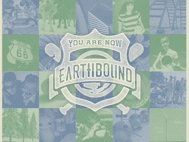 You are now earthbound is a Kickstarter to give fans of the classic JRPG a box set full of goodies.