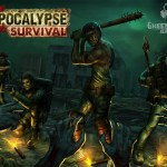 Zpocalypse Survival is an action strategy game on #Kickstarter