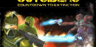 Space Hulk and X-Com go Augmented Reality in Outsiders: Countdown To Extinction now on Kickstarter