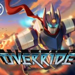 Override is a physics based massive robot mech sim that takes place in a destructible sandbox world.