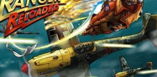 Rocket Ranger Reloaded is the rebirth of Cinemaware's classic action adventure Rocket Ranger, and it's on Kickstarter.