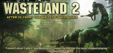 wasteland2steam