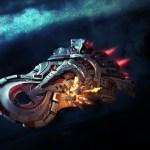 Wayward Terran Frontier: Zero Falls is a space station simulator on Kickstarter