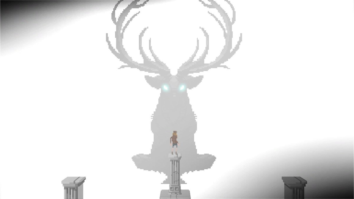 Getting Started with The Deer God