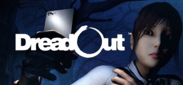 DreadOut is a third person supernatural horror game  funded on IndieGogo