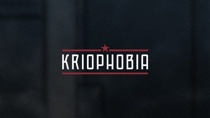 Kriophobia is a Resident Evil style survival horror game on Kickstarter.