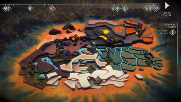 Massive Chalice is a strategy game funded on Kickstarter from Double Fine Productions
