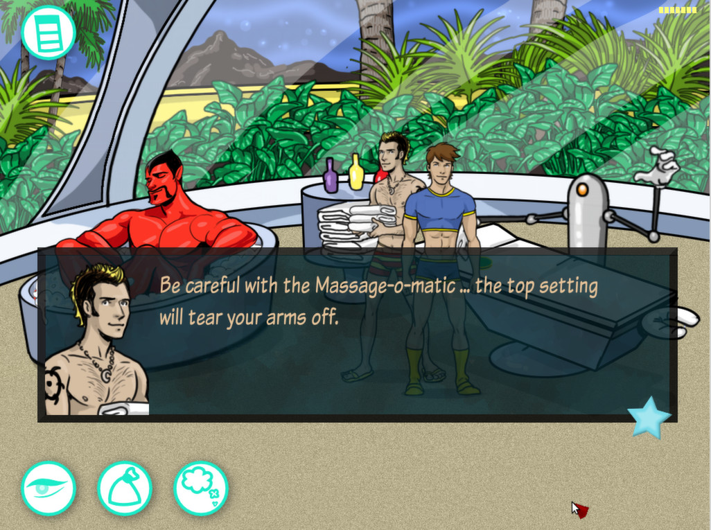 Gay dating sim free online