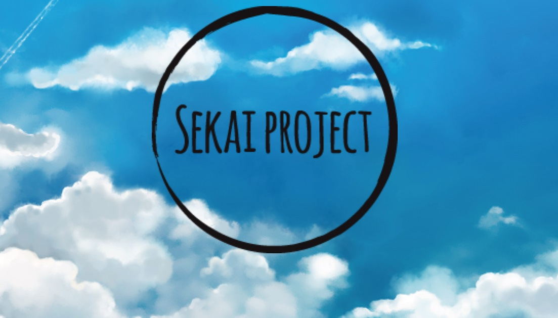 Sekai Project is an american company that's known for licensing and translating Japanese visual novels into English and funding through Kickstarter.