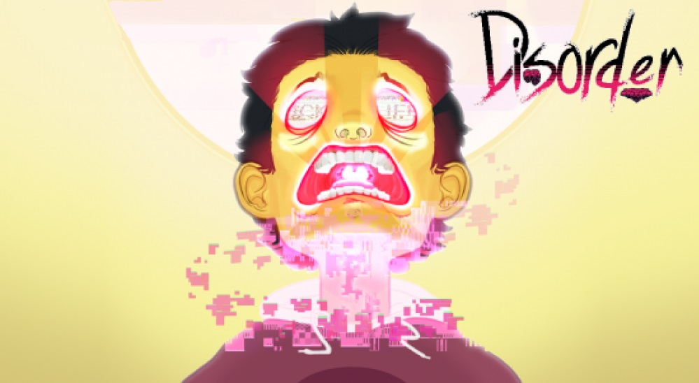 Disorder is a psychological 2D puzzle platformer that was recently released by Swagabyte and Screwattack Games.