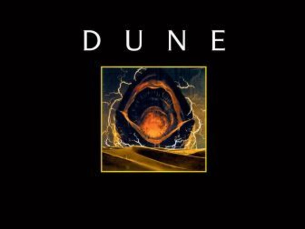 The Dune MMO is a game that's raising money on Kickstarter and represents the slippery slope the company is on.