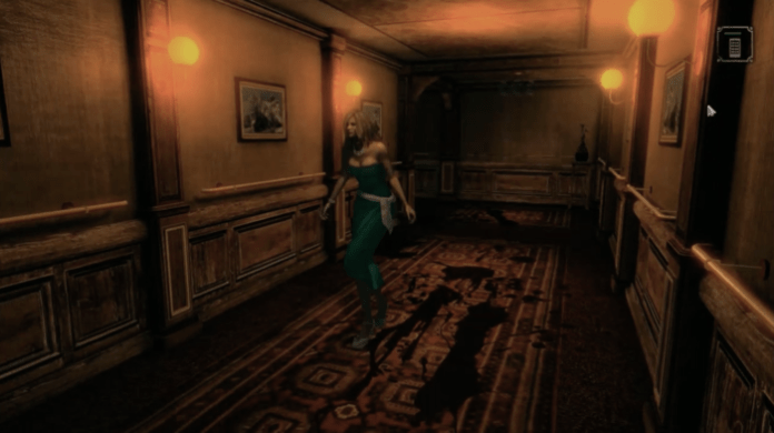 The creator of the Clocktower series, Hifumi Kono, has returned with another horror game, this time on Kickstarter with Project Scissors : NightCry.